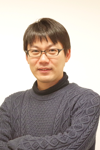Lead Engineer Yasuhiro Kawasaki