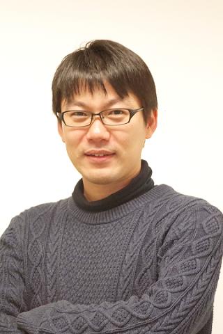 リードエンジニア 川﨑 康弘