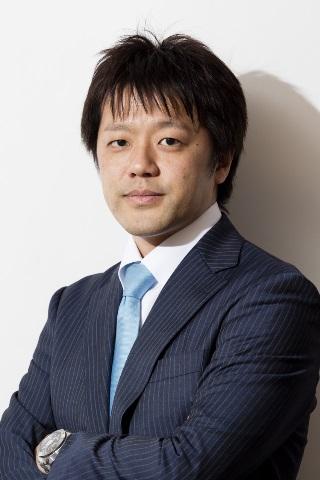 代表取締役 Founder&CEO 鬼頭 武嗣