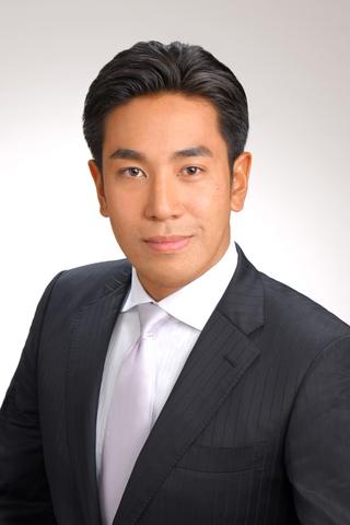 Director Shinsuke Nuriya